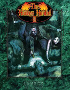 Vampire Hunters [BUNDLE]