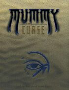 Mummy: The Curse - Halloween Special [BUNDLE]