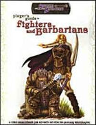 Player's Guide to Fighters and Barbarians