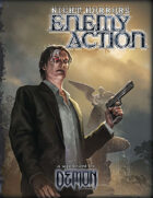 Night Horrors: Enemy Action