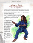 Adversaries of the Righteous: Ashana Ikatu