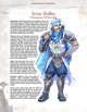 Adversaries of the Righteous: Iron Siaka