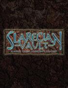 Slarecian Vault Fifth Edition Template (MS Word)