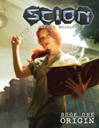 Scion Second Edition Book One: Origin