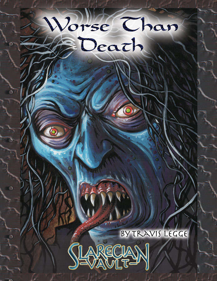 Worse Than Death - Onyx Path Publishing | 5e Compatible | Slarecian Vault |  DriveThruRPG com