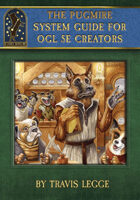 The Pugmire System Guide For OGL 5E Creators