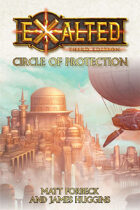 Exalted: Circle of Protection