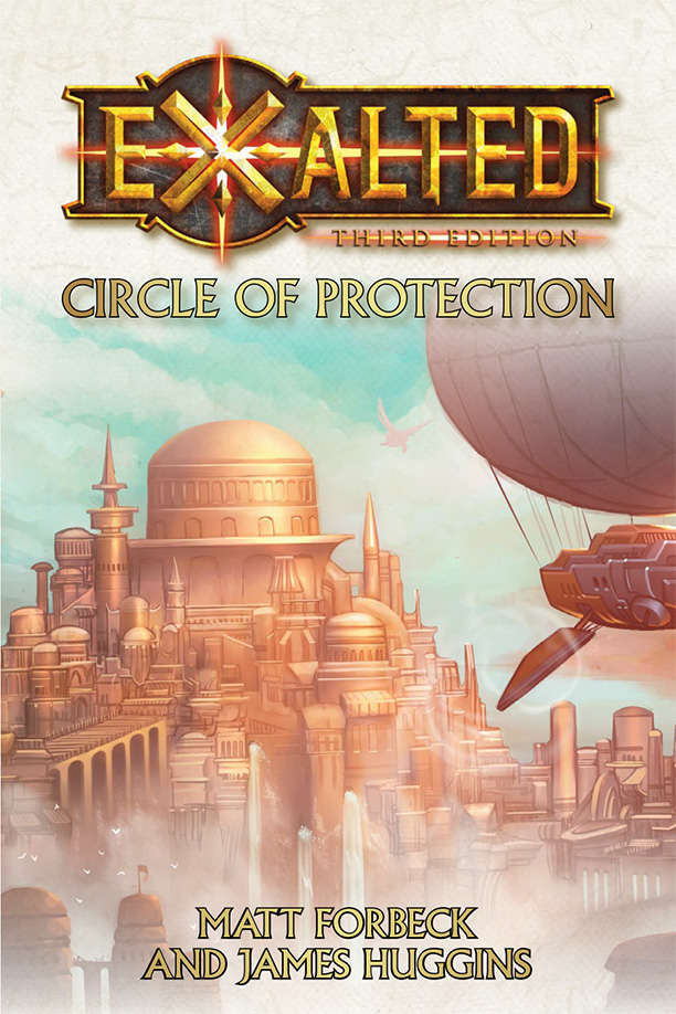 exalted 3rd edition pdf download free