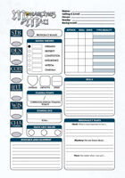 Monarchies of Mau Interactive Character Sheet