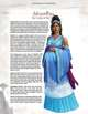 Adversaries of the Righteous: Afohdha, the Lady of the Well