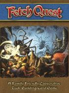 Fetch Quest