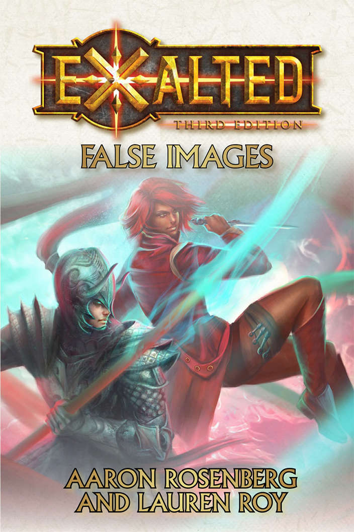 Exalted Third Edition Pdf