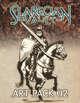 Slarecian Vault Classic Art Pack 02