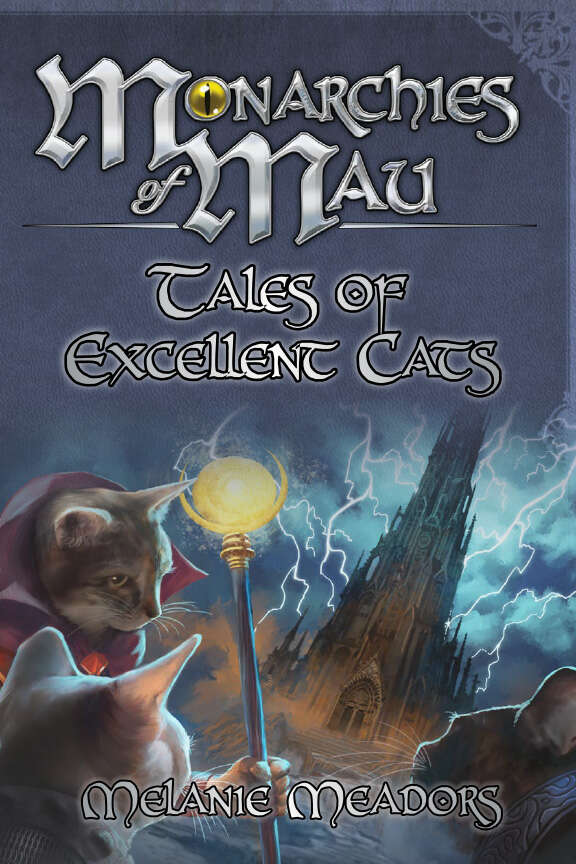 Tales of Excellent Cats