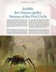 Hundred Devils Night Parade: Anuhle, the Demon Spider and Bat