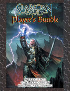 Slarecian Vault Players Bundle [BUNDLE]