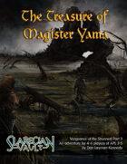 The Treasure of Magister Yama