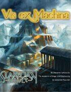 Vis ex Machina