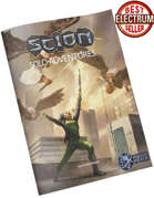 Scion Solo Adventures