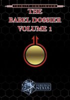 The Babel Dossier Volume 1