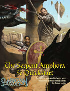 The Serpent Amphora 5e Quickstart