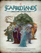 Scarred Lands Creature Collection (OGL 5e)