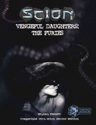 Vengeful Daughters: The Furies