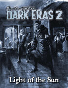 Dark Eras 2: Light of the Sun