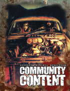 Dystopia Rising: Evolution Community Content Templates