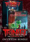 Trinity Continuum Onyx Con [BUNDLE]