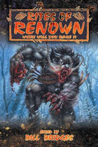 Werewolf: the Apocalypse Tales [BUNDLE]