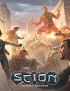 Scion Second Edition Storyguide Screen