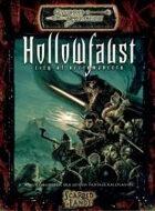 Hollowfaust: City of Necromancers