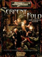 Serpent Amphora Cycle Book 1: Serpent in the Fold