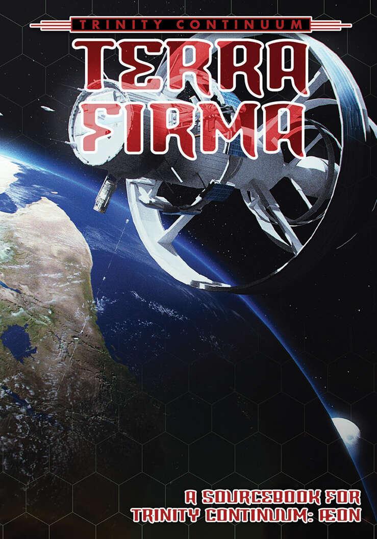 Trinity Continuum: Terra Firma