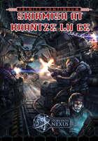 Skirmish at Khantze Lu Ge