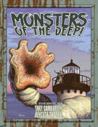 Monsters of the Deep!