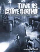 Time is Come Round: The Contagion Chronicle Jumpstart