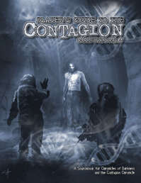 Player's Guide to the Contagion Chronicle