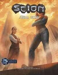 Aesir Gods