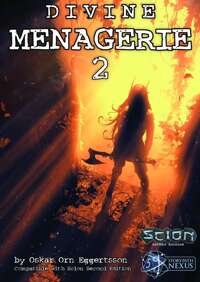 Divine Menagerie 2