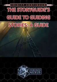 The Storyguide's Guide to Telling Stories: A Guide