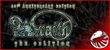 Wraith 20th Anniversary
