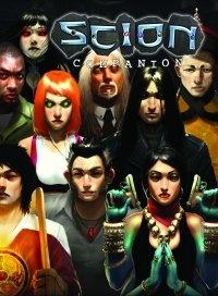 Scion Companion Character Sheets Onyx Path Publishing Scion