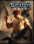Scion: Of Shadows Yet To Come