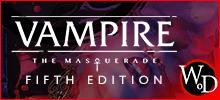 Vampire The Masquerade 5th Edition