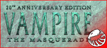 Vampire 20th Anniversary