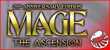 Mage 20th Anniversary