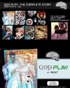 God Play - the COMPLETE series [FREE]