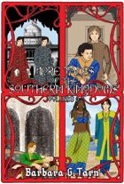 More Tales of the Southern Kingdoms - volume 2
